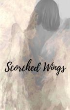 Scorched Wings // BTS AU // by _bangtan_sonyeondamn