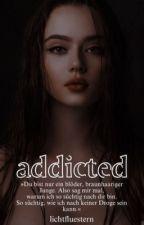 Addicted | #IceSplinters18 by lichtfluestern