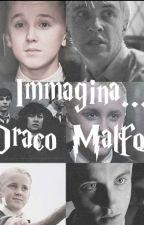Immagina...| Draco Malfoy by mvrlene_