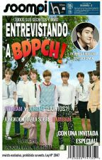 ¡Entrevistando a BDPCH!  by DeniJam