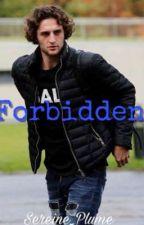Forbidden - Adrien Rabiot  by Sereine_Plume