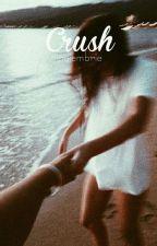 《CRUSH》✅ by --saturnn