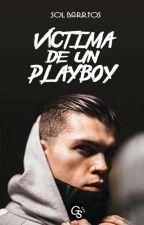 Victima de un playboy - #PGP2018 by SJJsis3