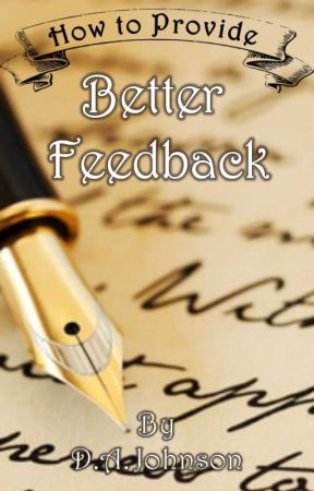 How to Provide Better Feedback by teklis