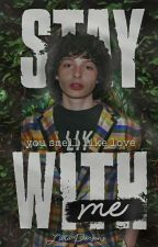 Stay with me   Fillie   by WhoutFitz