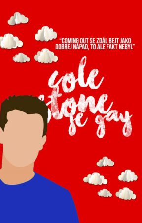 COLE STONE JE GAY by TaliWaynAnyway