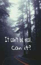It can't be real...Can It? /boyxboy/ by kai_kisa