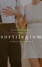 Sortilegium by AhriPinheiro