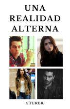 Una Realidad Alterna by ElisaSolis3