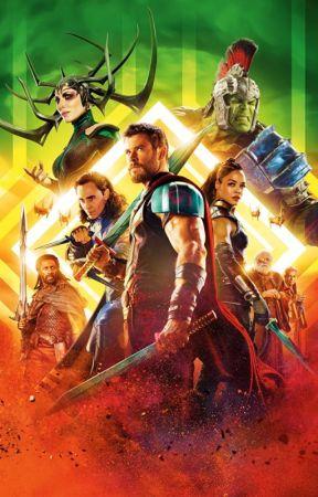Thor: Ragnarok Loki x Reader - From Bad To Worse! - Wattpad