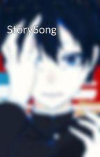 StorySong by Toraruu