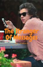 The stranger of messages - L.s by Jeansls