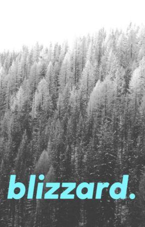 Blizzard by lauready