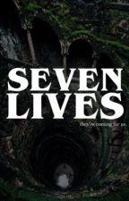 seven lives. by artemaes