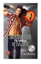 Rock Star na Walang Stage (to be published under PHR) by Vanessa_Manunulat