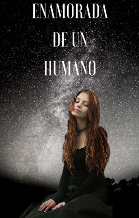 Enamorada de un ¡Humano! by Andy_Mathers