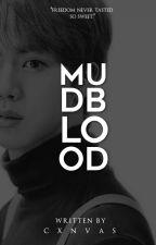 Mudblood    BTS x M!Reader    by -Sehoe