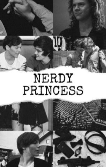 Nerdy Princess - LS (PT/BR)