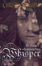 The Statue's Transcending Whisper by CADarling
