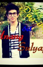 Pag-ibig sa Unang Sulyap (FILIPINO) by MidnightMystewriter