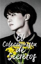 El Coleccionista de Secretos [Hoseok - BTS] by realegitz