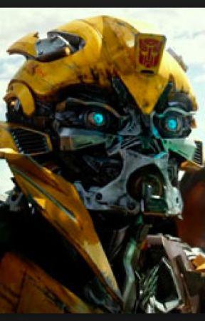 Energon Tears (WARNING! Bumblebee X OC!) - Remembering and