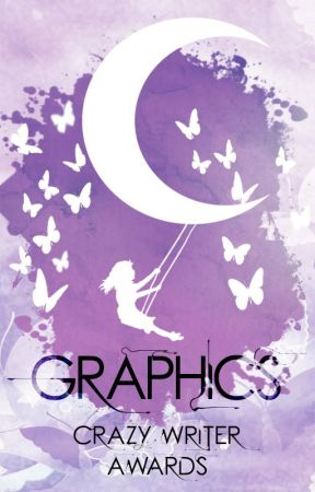 Graphics & Booktrailers by CrazyWriterAwards