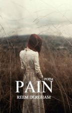 Pain by psxchology