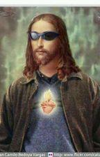 JESUS BRASILEIRO - O Evangelho Tupiniquim. by edsonvianademelo
