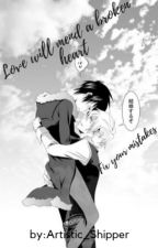 Love will mend a broken heart (Shizaya) [ON HIATUS] by Artistic_shipper