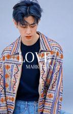 Love ❄ Mark Tuan by yOverthrow