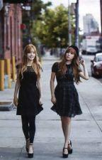 Taeyeon & Tiffany by TaeNyKimHwang09