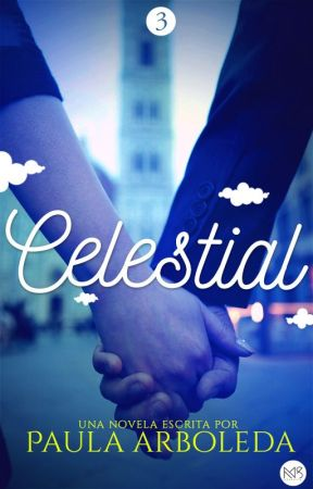 Celestial by naishahn
