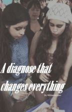 A diagnose that changes everything by Fifthharmonizer