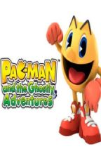Pac-man And The ghostly aventures Rp by NaomiCodd