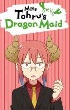 Tohru-chan chi no Maid Dragon [?] by AcidLafay