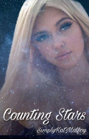 Counting Stars // Wyatt Oleff by SimplyKatMalfoy