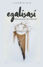 Egalisasi by Crowdstroia