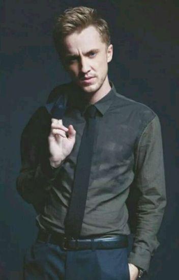 His Eyes (Draco Malfoy x Reader) - drarry_jian_1223 - Wattpad
