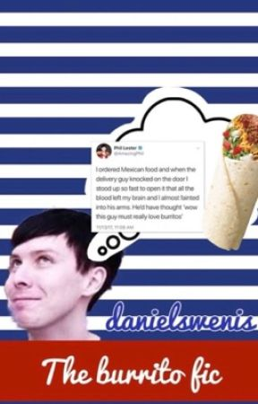 The Burrito Fic by danielswenis