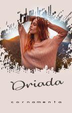 Dríada; Jordan Parrish. by Cornamenta-99