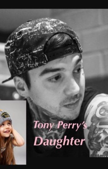 Tony Perry's Daughter *COMPLETED*