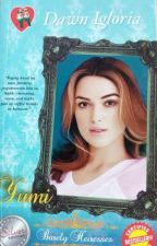 Barely Heiressess Book 2 - Yumi  (Published 2015)  COMPLETED by dawn-igloria