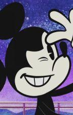 Imágenes y Comics Oswald y Mickey by Eliloha
