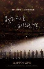 워너원 가사 ♥ (W1 Lyrics)  by onghwisung_