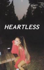 Heartless  by blvckbevr