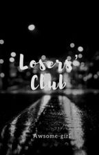 Losers' Club //Richie Tozier// by awsome-girl