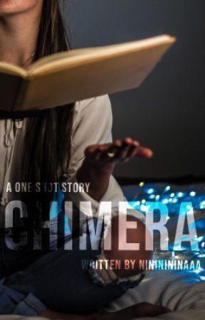 Chimera by nininininaaa