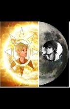 The Sun and the Moon (Solangelo Royalty AU) by Phoenixshadow666