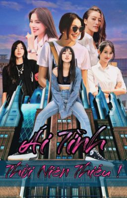 Đọc truyện Big Sister's [Love Story]